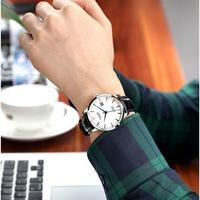 Cadisen メンズ腕時計 機械式 自動巻き 自動日付 高級腕時計