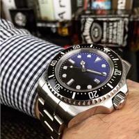 LISM メンズ腕時計 クォーツ 自動巻き コンプリートカレンダー 日本未発売