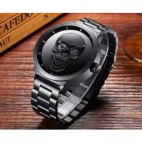 BIDEN メンズ腕時計 クォーツ 防水 人気