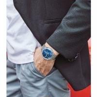 JIN SHI DUN メンズ腕時計 機械式 自動日付 海外限定品 人気