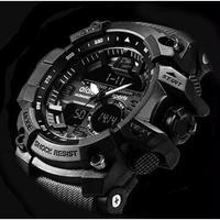 aidis メンズ腕時計 クォーツ 防水 海外ブランド スポーツウォッチ 日本未入荷