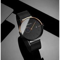 Nesun メンズ腕時計 機械式 防水 自動巻き 日付機能 海外輸入品 人気