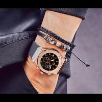 PAULAREIS P メンズ腕時計 機械式 自動巻き 海外輸入品 日本未発売 海外限定品