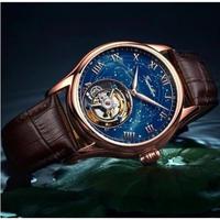 kopeck tourbillon 腕時計 機械式 おすすめ メンズ 高級ブランド オーストリアクリスタル ハロウィンムーブメント