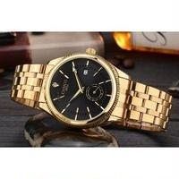 CHENXI メンズ腕時計 クオーツ 自動日付 海外ブランド 人気