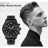 GUANQIN メンズ腕時計 機械式 日付機能 海外限定品