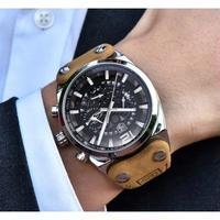 BENYAR メンズ腕時計 クロノグラフ クォーツ 防水 トップブランド