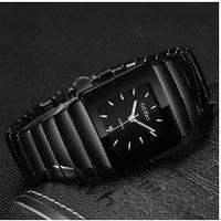 OUPAI メンズ腕時計 クォーツ式 海外限定品 カレンダー 日本未発売