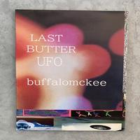 (CD) Buffalomckee - Last butter UFO