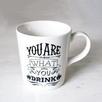 マグカップ_You Drink