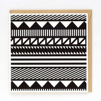 ギフトカード_LINE BLACK
