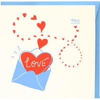 ギフトカード_LOVE you