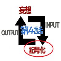 日常をコンテンツ化するラヂオ 第4話「記号化」 (※音声=1時間6分15秒)
