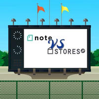 note VS stores.jp【無料版】
