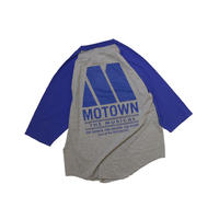 "USED ""MOTOWN"" T-shirt"