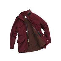 """M-65 TYPE"" JACKET by RUSAM TRADING CO."