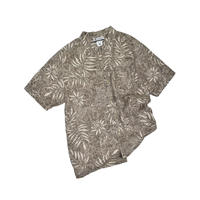 "USED ""COLUMBIA"" PATTERN SHIRT"