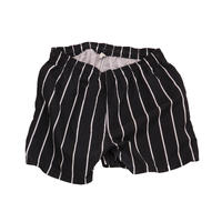 UNKNOW STRIPE SHORT PANTS