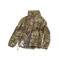 GEN III ECWCS - LEVEL6 / MULTI CAMO GORE-TEX JACKET