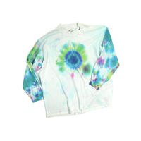 "USED 90'S ""NIKE"" TIE-DYE SWEAT"