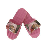 "DIPESET U.S.A "" CAM'RON "" SHOWER SANDAL"