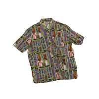 USED EGYPTIAN SHIRT