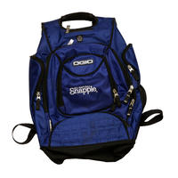 "USED ""OGIO / SNAPPLE"" BACK PACK"
