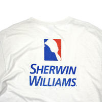"USED ""SHERWIN WILLIAMS"" T-shirt"