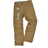 U.S CARHARTT CARGO PANTS RELAX FIT