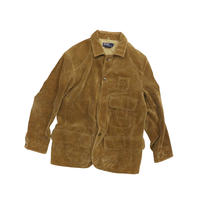 POLO RALPH LAUREN CORDUROY HUNTING JACKET