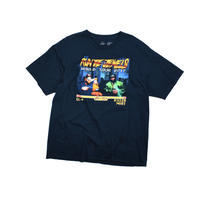 """USED """"RUN THE JEWELS / WORLD TOUR 2017"""" T-shirt"""