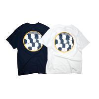 "DDQS ""EQUAL"" POCKET T-shirts"