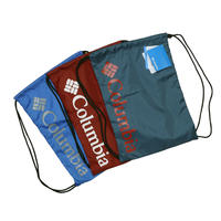 "COLUMBIA ""NYLON KNAP SACK"""