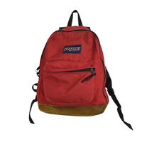 "USED 90'S ""JANSPORT"" DAY PACK"