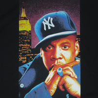 "USED ""JAY-Z"" T-shirt"