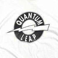 "USED ""QUANTUM LEAP"" T-shirt"