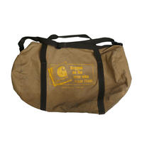 "USED ""CARHARTT"" DRUM BAG"