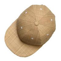 "NOROLL ""STRAW CAP"""