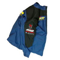 "USED ""TEAM GT BICYCLE"" RACING JACKET"