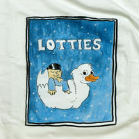 LOTTIES GRAPHIC T-shirt