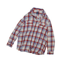 FADED GLORY PLAID L/S SHIRT