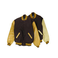 "DEADSTOCK ""HOLLOWAY"" VARSITY JACKET"