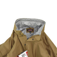 "TRU-SPEC ""H2O PROOF / GEN2 ECWCS PARKA"" COYOTE"