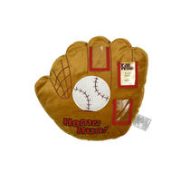 BASEBALL GLOVE  PILLOW