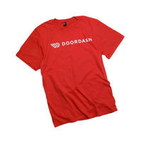 "USED ""DOORDASH"" STUFF T-shirt"