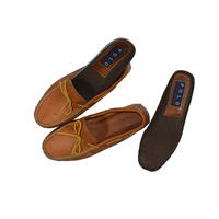 "USED ""MINNETONKA / MOCCASIN"" POLO RALPH LAUREN INSOLE"