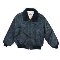 "USED 80'S ""DICKIES"" FLIGHT JACKET"