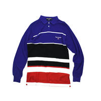 "USED ""POLO SPORT"" KNIT POLO SHIRT"