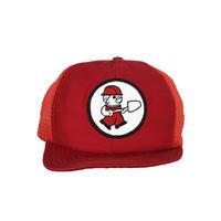 USED  MESH CAP