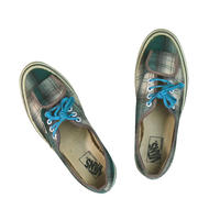 """VANS """"AUTHENTIC"""" MADE IN U.S.A"""